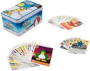 Card-Jitsu TCG tin contents