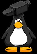 Heavy hat
