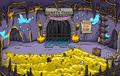 Medieval Party 2009 Underground Pool