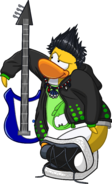Music Catalog penguin 3