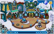 Plaza Navidad 2014