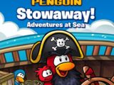 Stowaway! Adventures at Sea