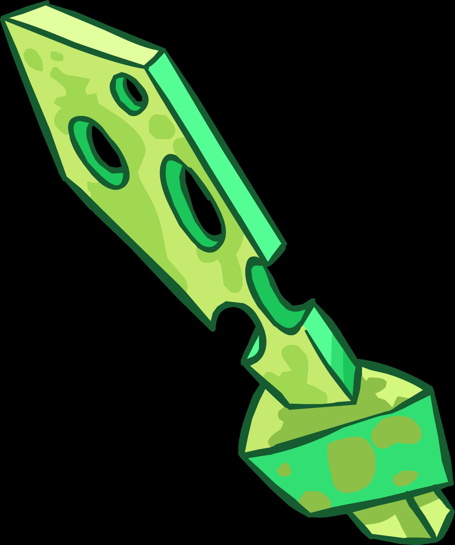 Espada de Queso Apestoso
