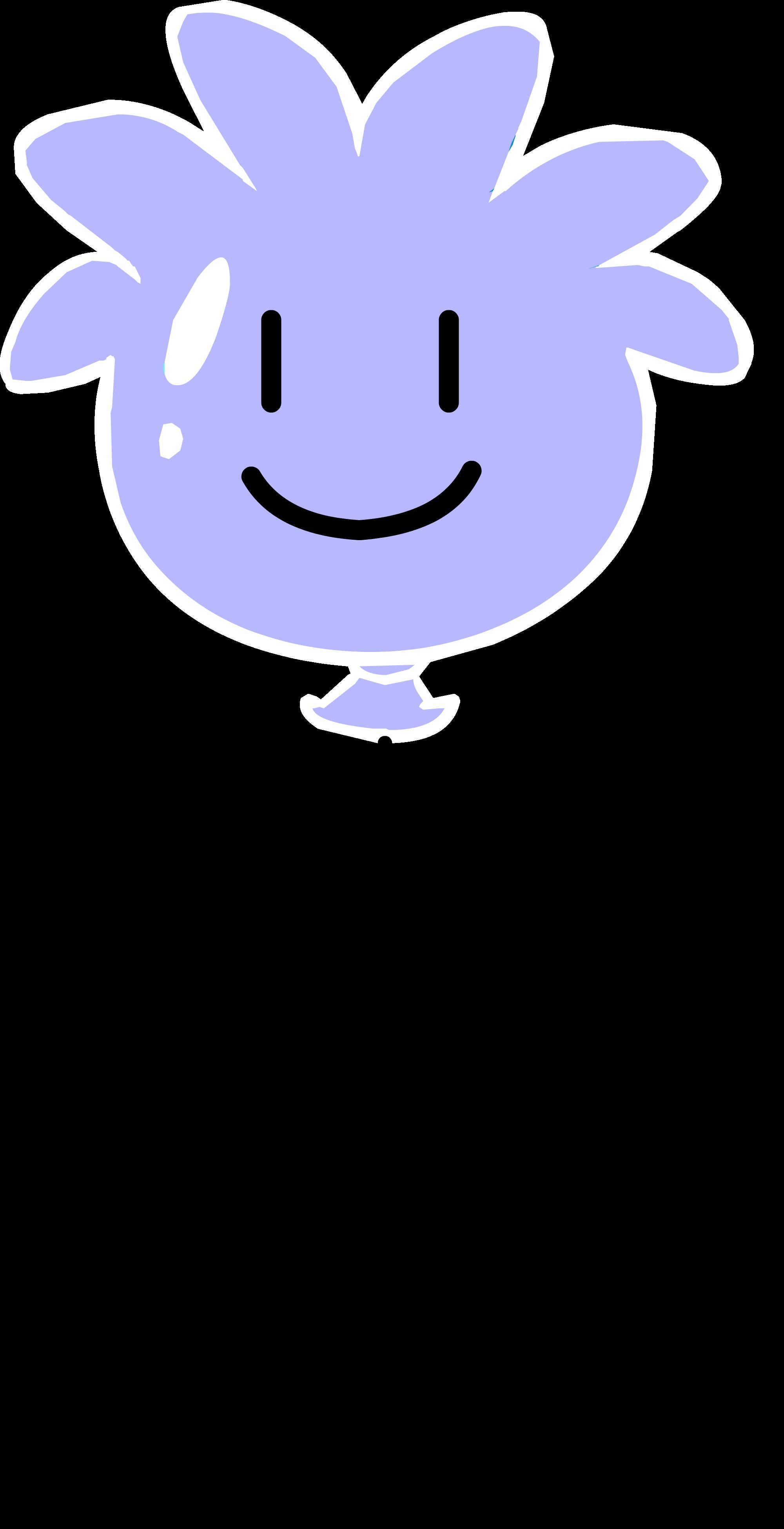 Globo de Puffle Violeta