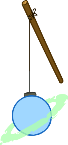 Linterna Planetaria