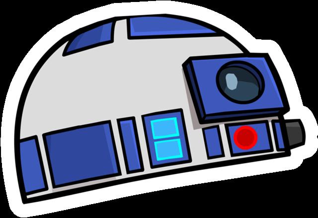 Pin de R2-D2
