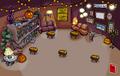 Halloween Party 2010 Book Room