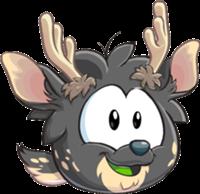 Puffle Ciervo