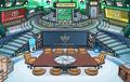 EPF Command Room 2011