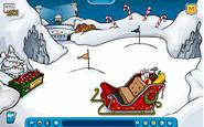 Fiesta de Navidad 2006 - Fuerte Nevado