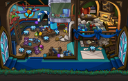 Merry Walrus Party School