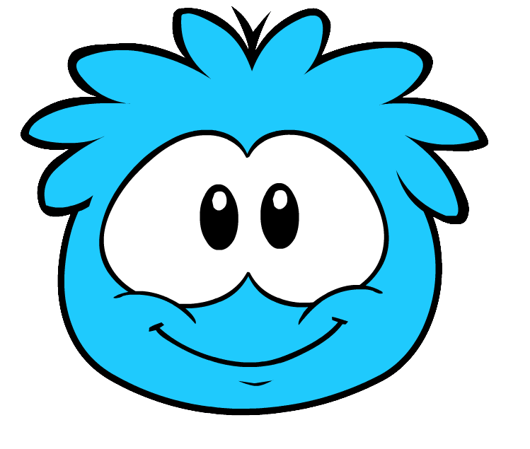 Fluffy (Puffle)