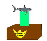 Sharkbate