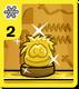 Card-Jitsu Cards full 110