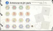 Aventuras en jet pack 1