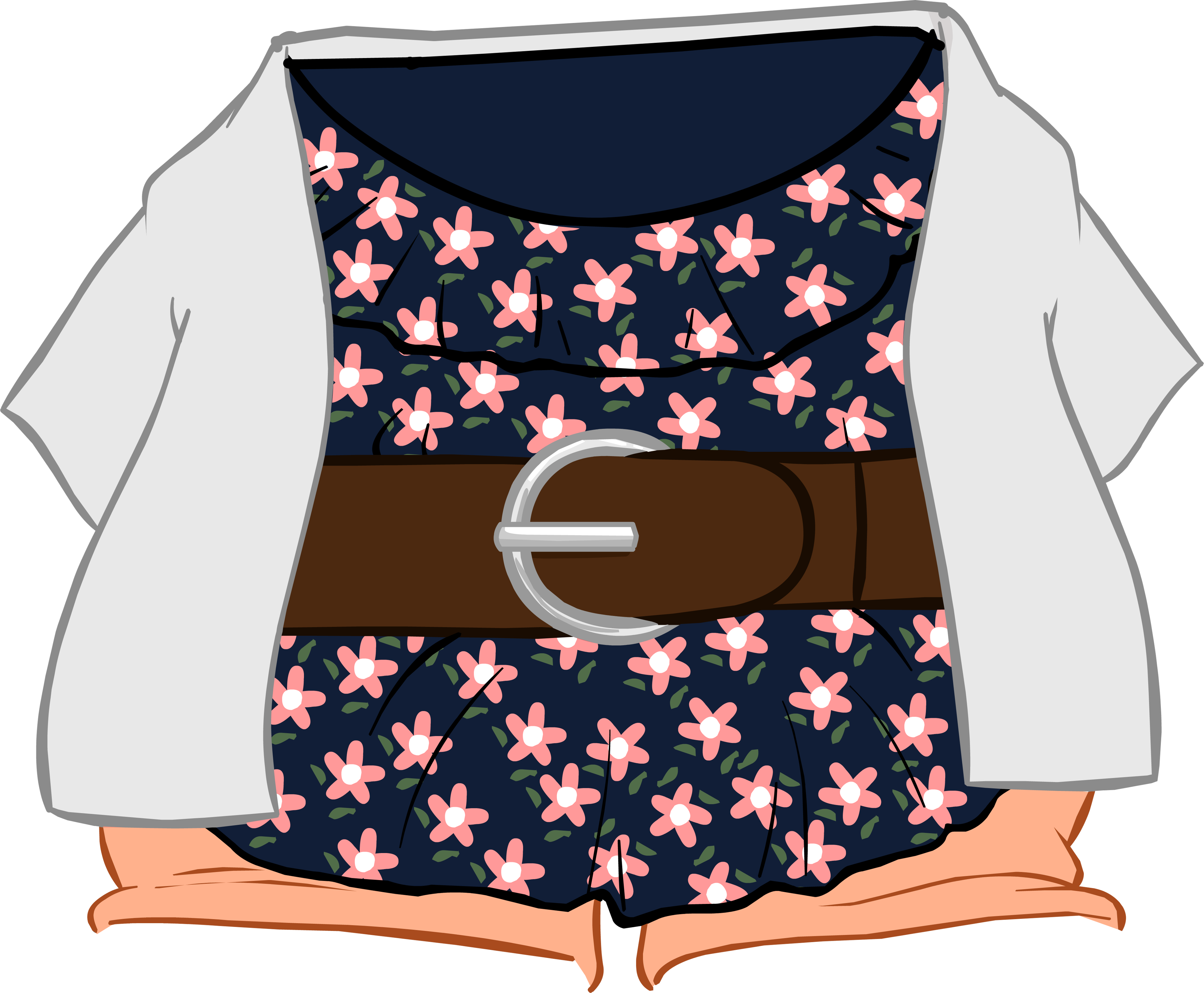 Daisy Daydream Outfit