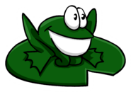 FrogPin