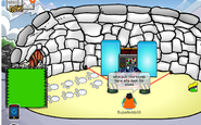 Superteddy66 igloo bomb