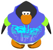 Surf's Up Hoodie in-game
