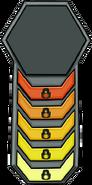 Herbert Security Clearance 5 pin