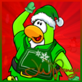 JWPengie Christmas Icon