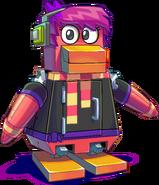 Cadence robot 10n