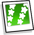 GD Green Background icon