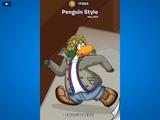 Penguin Style (app version)