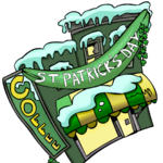 StPatricksDayParty2009CoffeeShopExterior.png