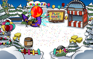 The Fair 2011 Bonus Game Room