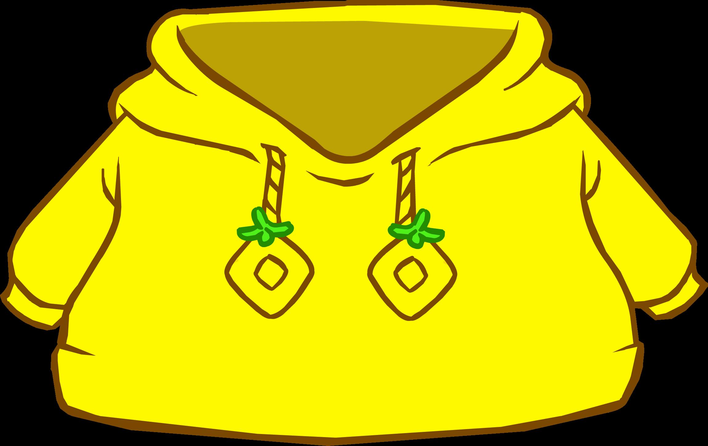 Cangurito de Puffito Amarillo