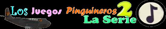Feddback CP/Los Juegos Pinguineros 2 (La Serie)
