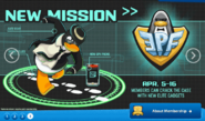 Op EPF Mission Home