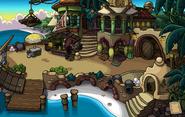 Rockhopper's Quest Swashbuckler Trading Post