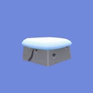 Snowy Rock icon