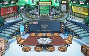 EPF Command Room 2011 2