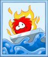 Thin Ice Poster icon