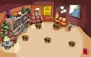 Book Room 2007