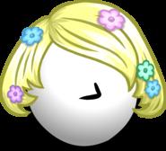 Faery Wig clothing icon ID 1014