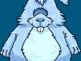 Blueberry Bunny Costume