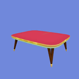 Dining Table (ID 23)