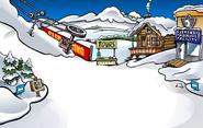Marvel Super Hero Takeover 2012 Ski Village