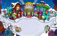 PuffleParty2012Town