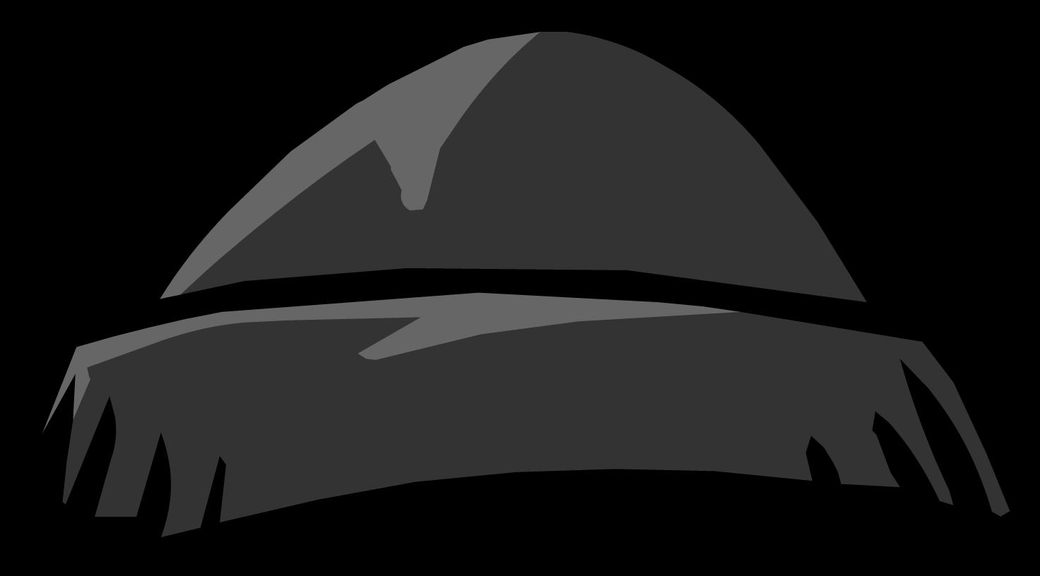 Gorro Negro