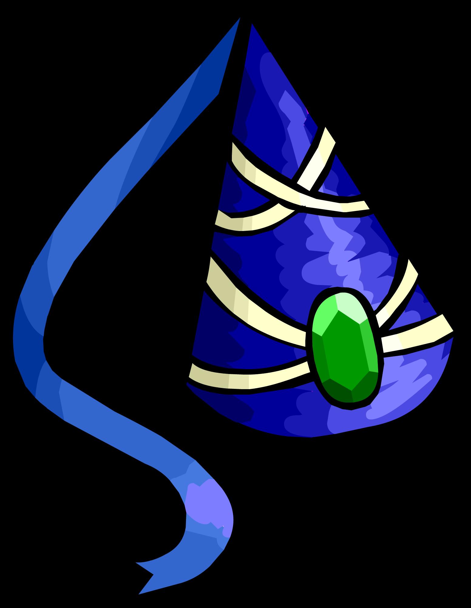 Countess Steeple Hat