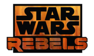 Logo Star-Wars Rebels