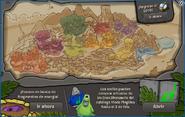 Mapa de la prehistoria2016