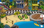 Muppets World Tour Cove