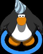 Snow Beta Hat IG