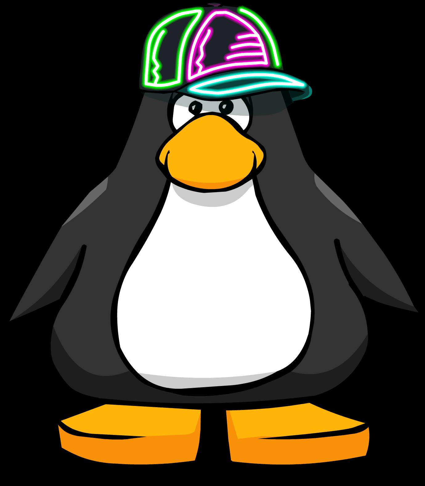 Beat Dropper Hat